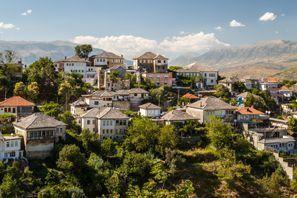 Szállás Gjirokaster, Albánia