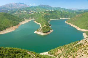Szállás Kukes, Albánia