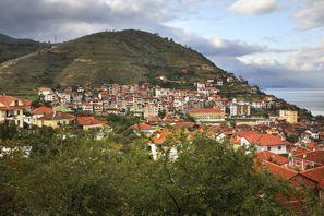 Szállás Pogradec, Albánia