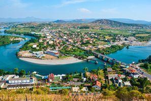 Szállás Shkodra, Albánia