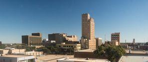 Szállás Abilene, TX, Amerikai Egyesült Államok