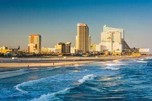 Szállás Atlantic City, NJ, Amerikai Egyesült Államok