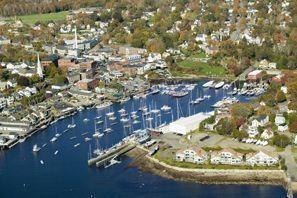 Szállás Bar Harbor, ME, Amerikai Egyesült Államok