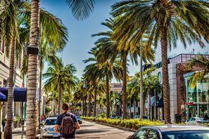 Szállás Beverly Hills, Amerikai Egyesült Államok