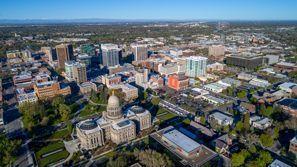 Szállás Boise, ID, Amerikai Egyesült Államok
