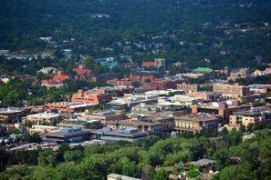 Szállás Boulder, CO, Amerikai Egyesült Államok