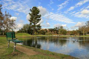 Szállás Buena Park, Amerikai Egyesült Államok