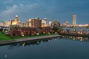 Szállás Buffalo, Amerikai Egyesült Államok