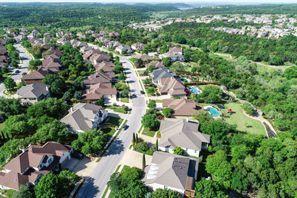 Szállás Cedar Park, TX, Amerikai Egyesült Államok