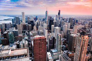 Szállás Chicago, IL, Amerikai Egyesült Államok