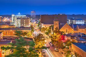 Szállás Columbia, MO, Amerikai Egyesült Államok
