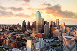 Szállás Dallas, TX, Amerikai Egyesült Államok