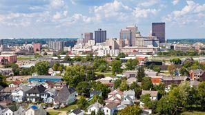 Szállás Dayton, OH, Amerikai Egyesült Államok