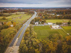 Szállás East Brunswick, NJ, Amerikai Egyesült Államok
