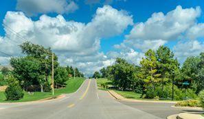 Szállás Edmond, OK, Amerikai Egyesült Államok