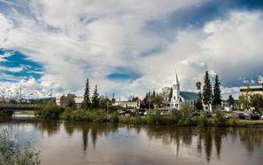 Szállás Fairbanks, AK, Amerikai Egyesült Államok