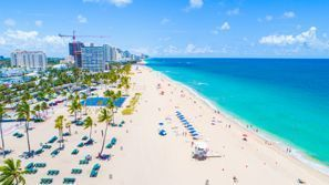 Szállás Fort Lauderdale, Amerikai Egyesült Államok