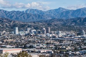 Szállás Glendale, Amerikai Egyesült Államok