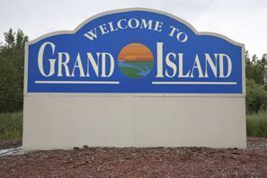 Szállás Grand Island, NE, Amerikai Egyesült Államok