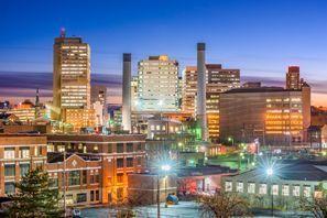 Szállás Harrisburg, PA, Amerikai Egyesült Államok