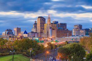 Szállás Hartford, CT, Amerikai Egyesült Államok