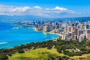 Szállás Hawaii - Hawaii Island, HI, Amerikai Egyesült Államok