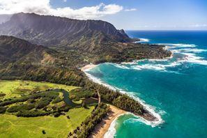 Szállás Hawaii - Kauai Island, HI, Amerikai Egyesült Államok