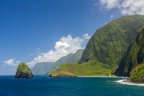 Szállás Hawaii - Molokai Island, HI, Amerikai Egyesült Államok