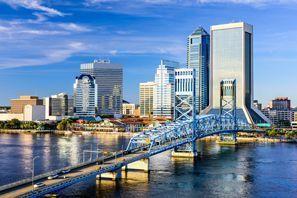 Szállás Jacksonville, Amerikai Egyesült Államok