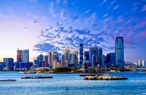 Szállás Jersey City, NJ, Amerikai Egyesült Államok
