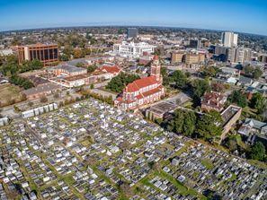 Szállás Lafayette, LA, Amerikai Egyesült Államok