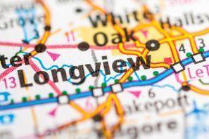 Szállás Longview, TX, Amerikai Egyesült Államok