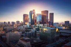 Szállás Los Angeles, Amerikai Egyesült Államok