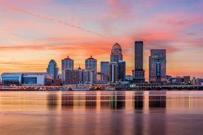 Szállás Louisville, KY, Amerikai Egyesült Államok