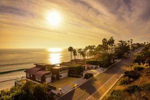 Szállás Malibu, Amerikai Egyesült Államok