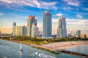 Szállás Miami, Amerikai Egyesült Államok
