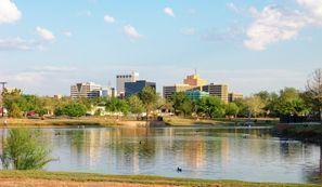 Szállás Midland, TX, Amerikai Egyesült Államok