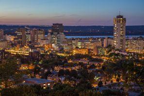 Szállás Ontario, Amerikai Egyesült Államok