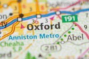 Szállás Oxford, AL, Amerikai Egyesült Államok