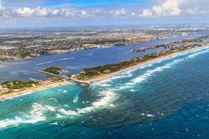 Szállás Palm Bay, Amerikai Egyesült Államok