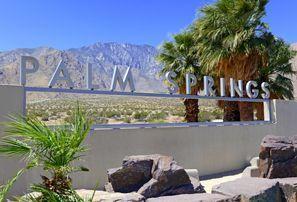 Szállás Palm Springs, Amerikai Egyesült Államok