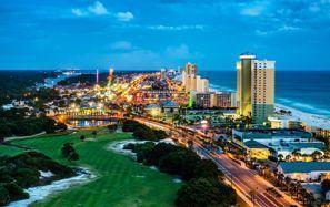Szállás Panama City, Amerikai Egyesült Államok