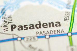Szállás Pasadena, TX, Amerikai Egyesült Államok