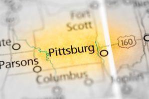 Szállás Pittsburg, KS, Amerikai Egyesült Államok