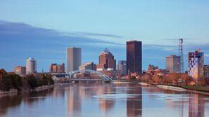 Szállás Rochester, Amerikai Egyesült Államok