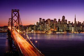 Szállás San Francisco, Amerikai Egyesült Államok