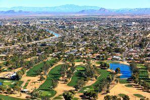 Szállás Scottsdale, AZ, Amerikai Egyesült Államok