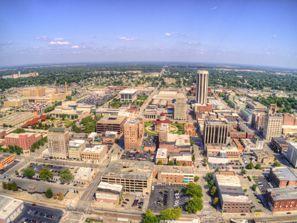 Szállás Springfield, IL, Amerikai Egyesült Államok
