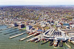 Szállás Staten Island, Amerikai Egyesült Államok