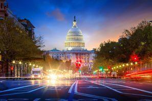 Szállás Washington, DC, Amerikai Egyesült Államok
